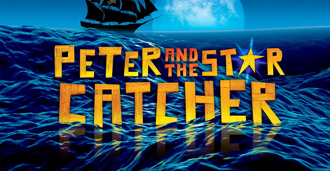 Indian Hills Theatre:  Peter and the Starcatcher