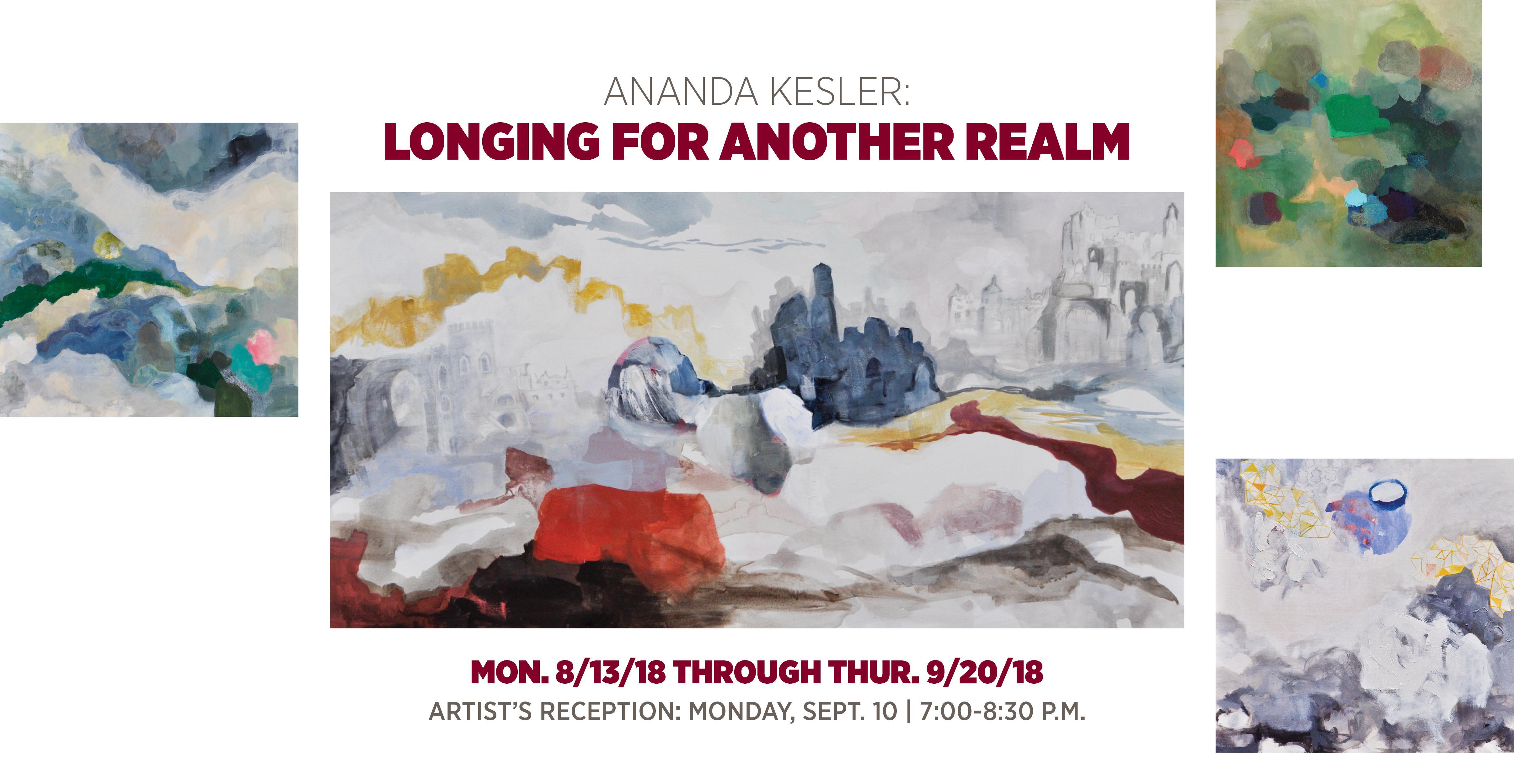 Ananda Kesler