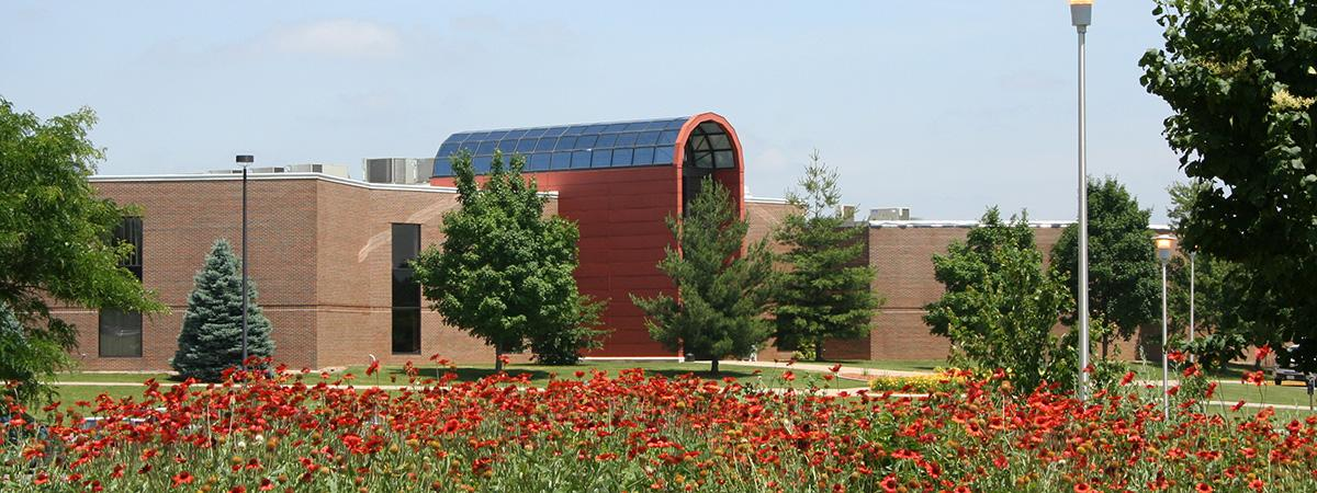 Indian Hills Community College | Indian Hills Community College
