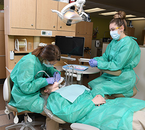 Dental Programs