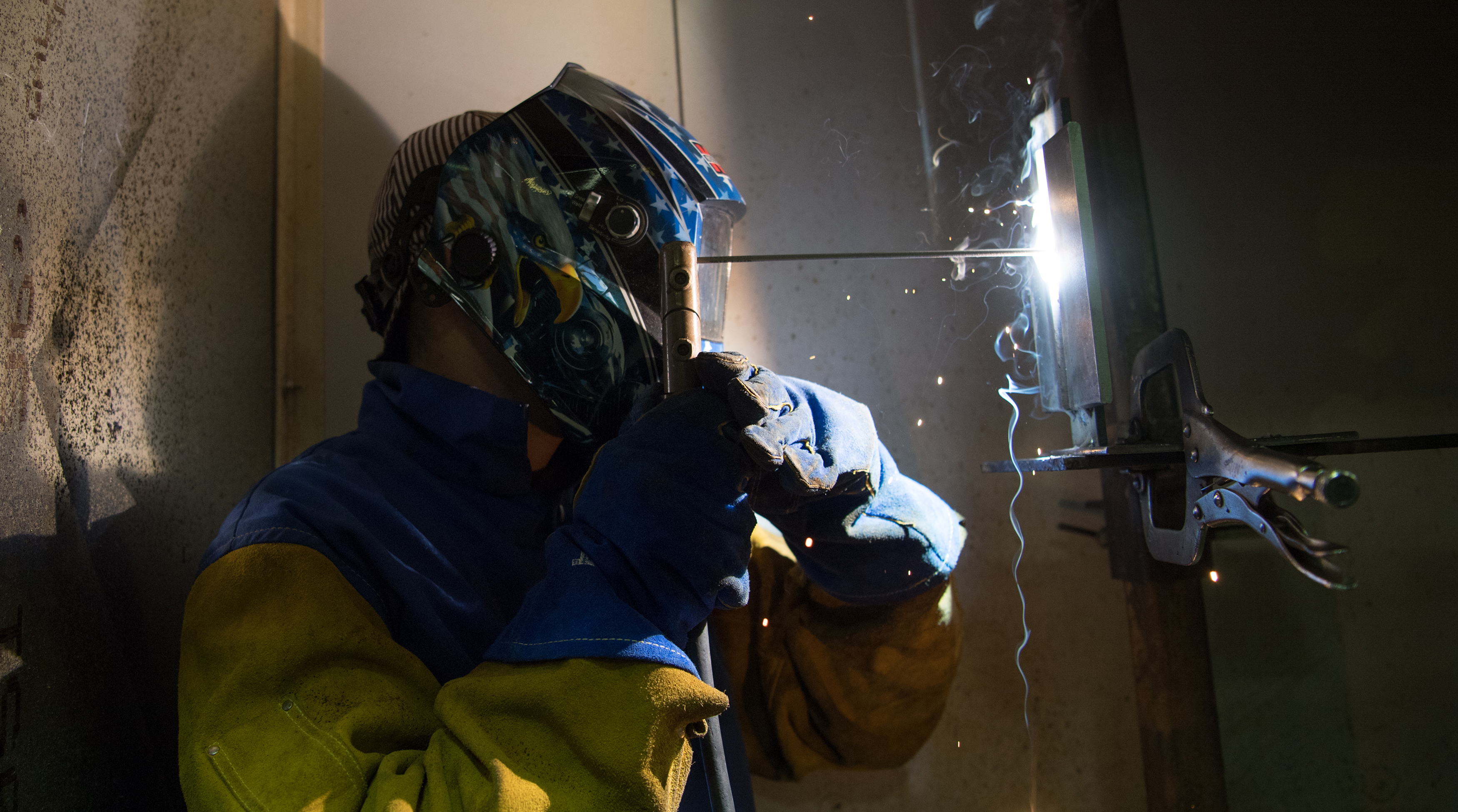 Indian Hills Community College Welding Technology