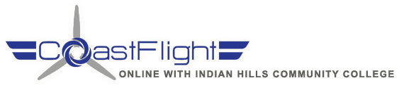Coastflight Logo