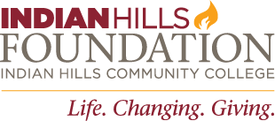 Indian Hills Community College Foundation Logo