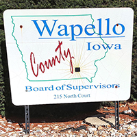 Wapello County Board of Supervisors