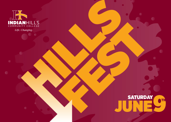 Upcoming Events - Hills Fest
