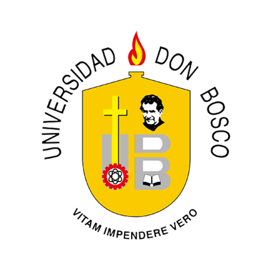 University of Don Bosco Logo