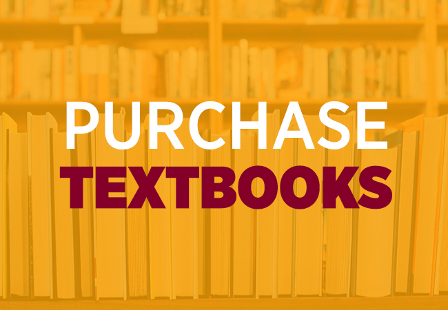 Purchase Textbooks Now