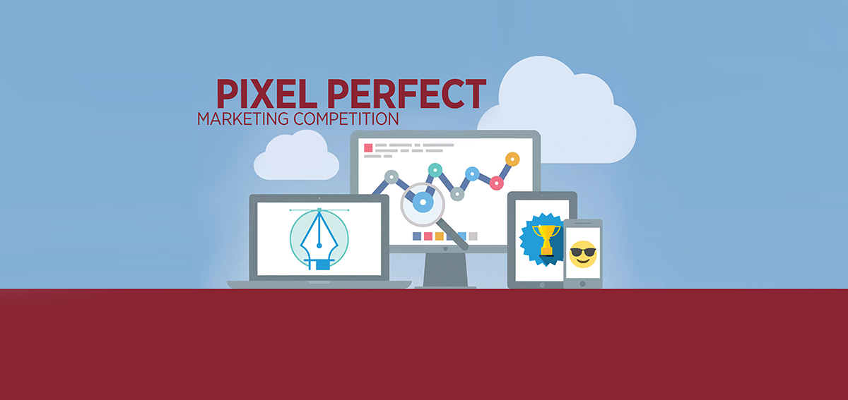 Pixel Perfect Marketing Competition