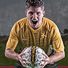 Men's Soccer Donation Campaign