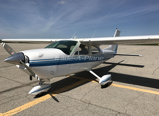 1968 Cessna 177 with 200 HP Conversion, 10.0 SMOH, Complete Logbooks!