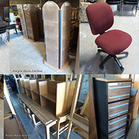 IHCC is currently holding a Holiday Auction online for various items such as chairs, bookcases, vending machines, tables, etc... To shop and/or bid on an item, please visit the link below. This auction will close December 5, 2017.