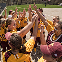 We just kicked off our Annual Indian Hills Community College Softball Challenge to help generate financial support for our program. Will you help support the Warriors? Our players spend many long hours preparing to be the best they can be, and would greatly appreciate your support. 100% of your donation goes to helping our team achieve our goals. Every little bit helps! Donate Now!