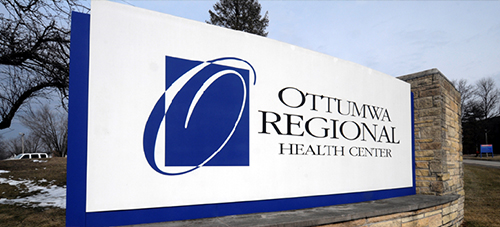 Ottumwa Regional Health Center