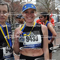 """""""Boston. The marathon that all other marathons are measured by. This isn't only the world's oldest, but regarded as one of the world's most challenging races."""" (Boston Athletic Association)"""