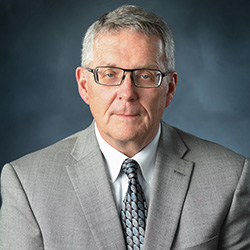 Longtime Ottumwan, Rich Gaumer, was named President of the Indian Hills Community College Board of Trustees at the December 14, 2020 board meeting.