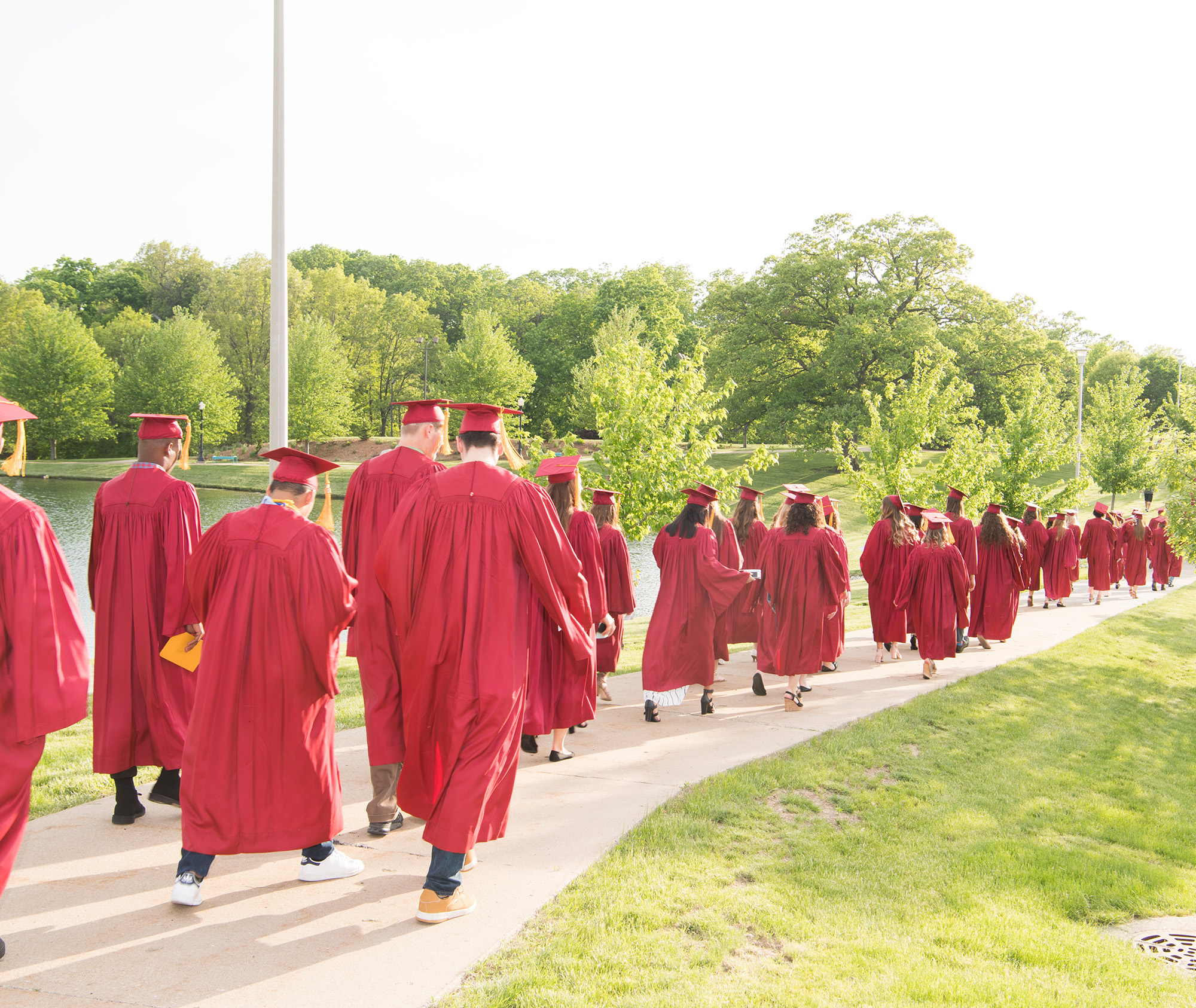 Indian Hills Community College has released the names of the students who completed their graduation requirements at the end of the 2018-19 Winter Term.