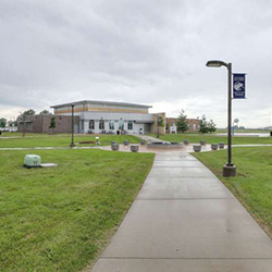 Indian Hills Community College is one of 20 recipients of a U.S. Department of Labor Job Corps Scholars Program grant.  Indian Hills, the only Iowa Community College to receive the grant, will receive nearly $1.2 million over the course of the three-year grant.